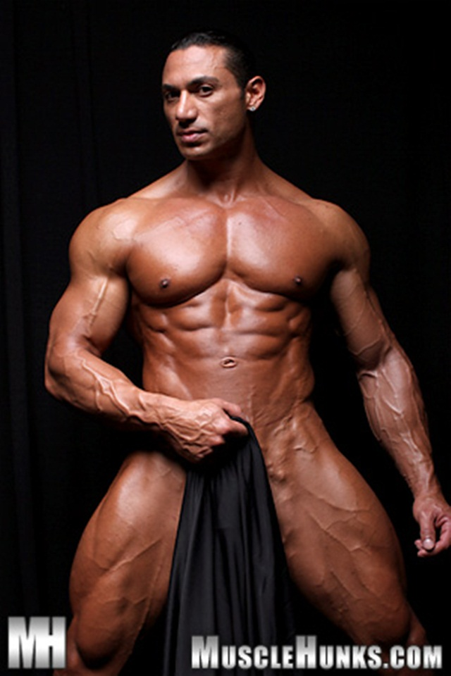 rico elbaz latino muscle hunks bodybuilder with huge cock download full photo gallery here from Facebook