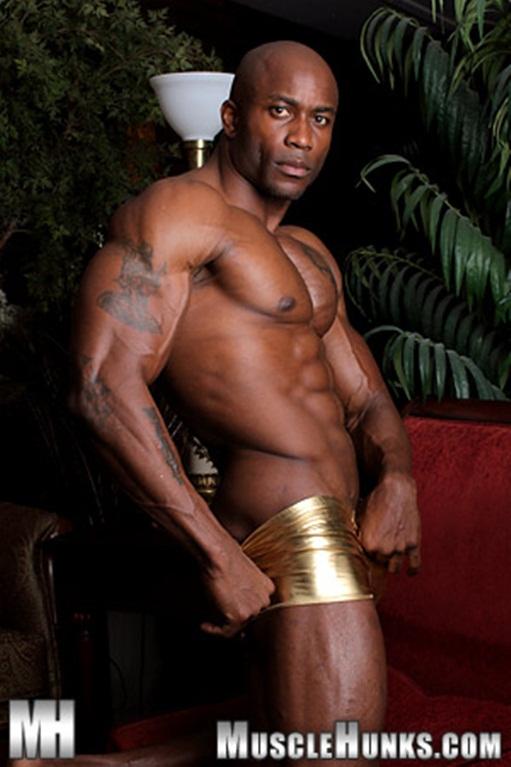 big gay leather cock
