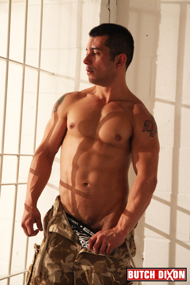 Here Gio cruz naked bad taste