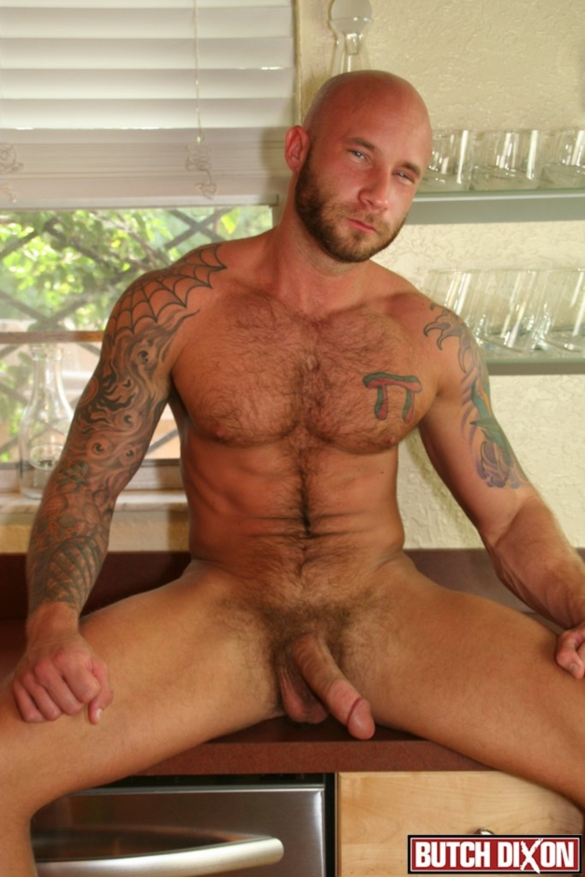 from Lawson gay mature muscle sex