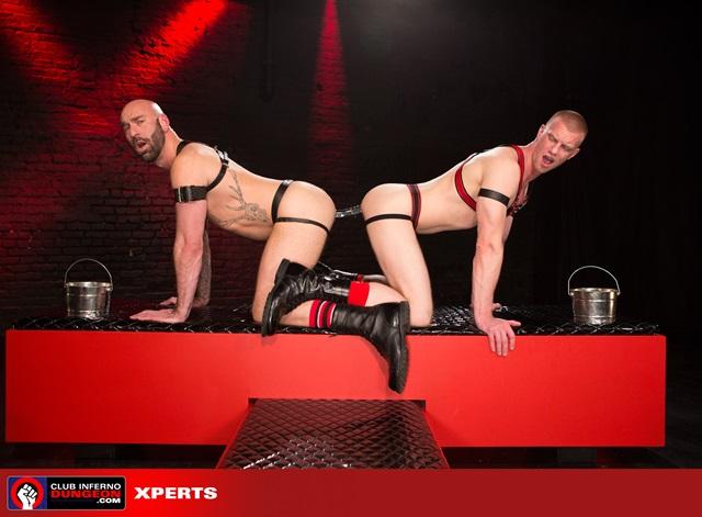 Fisting Gay Porn Stars