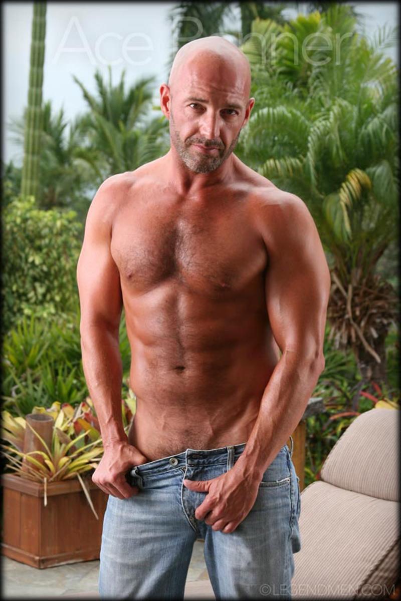 Actor Porno Gay Red ace banner   legend men   nude big muscle bodybuilder   gay