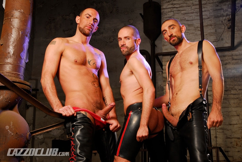 cazzo club  CazzoClub Nicolas Paris David Castan Nicolas Torri sex pigs hungry tops hot man jizz fisting assplay asshole two fists 004 tube download torrent gallery sexpics photo Matthieu Paris, David Castan and Nicolas Torri
