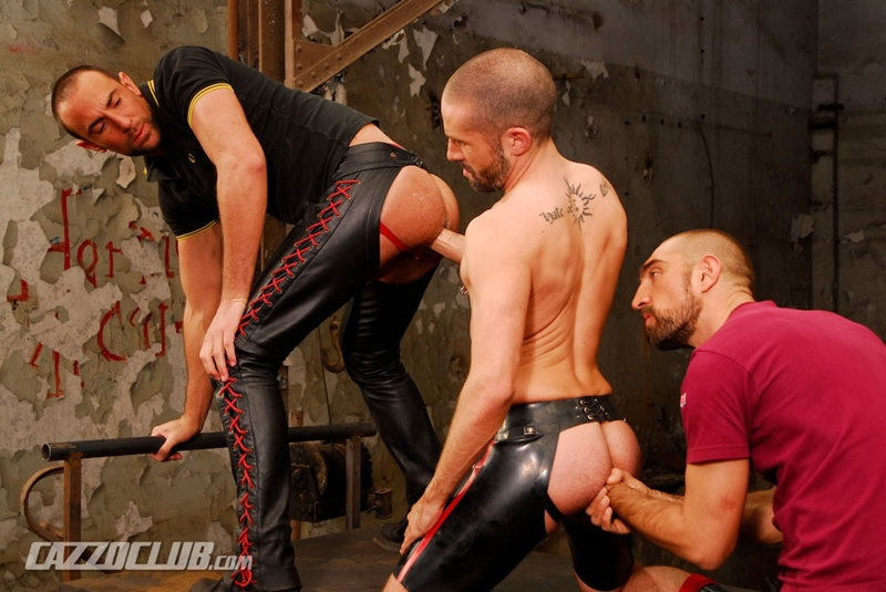 cazzo club  CazzoClub Nicolas Paris David Castan Nicolas Torri sex pigs hungry tops hot man jizz fisting assplay asshole two fists 006 tube download torrent gallery sexpics photo Matthieu Paris, David Castan and Nicolas Torri