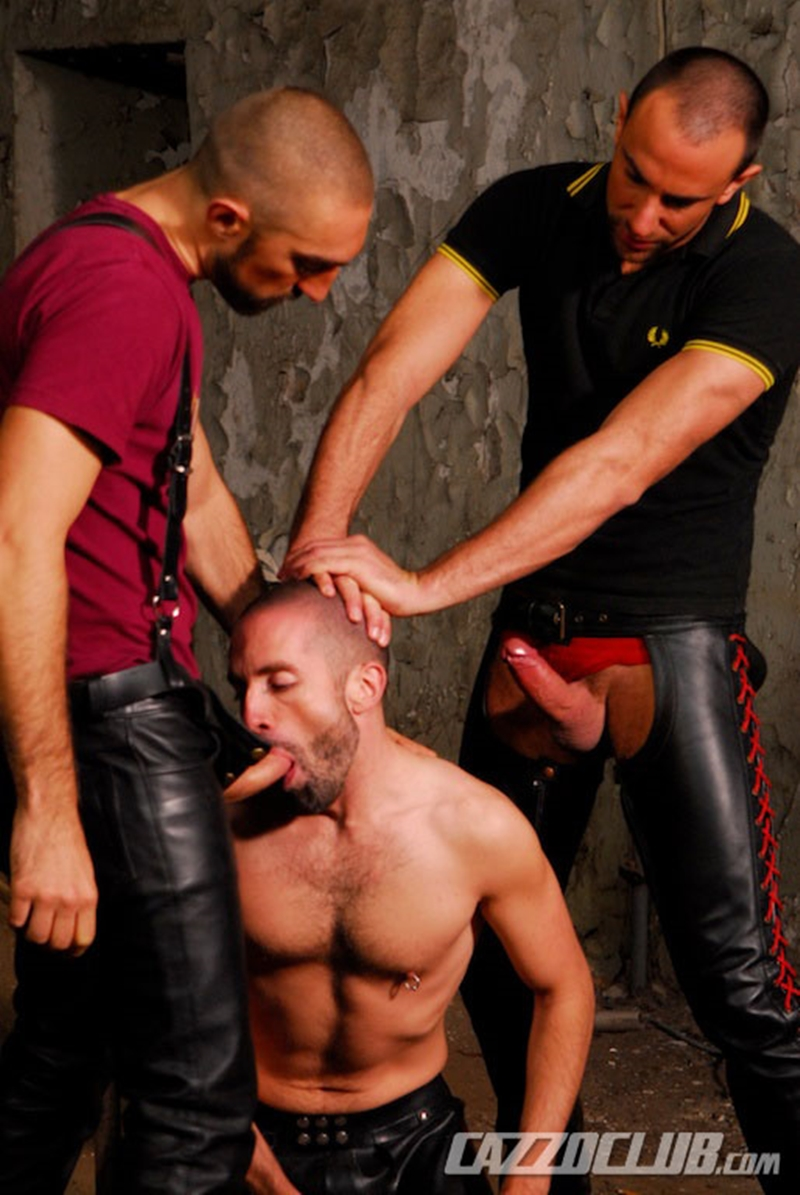 cazzo club  CazzoClub Nicolas Paris David Castan Nicolas Torri sex pigs hungry tops hot man jizz fisting assplay asshole two fists 016 tube download torrent gallery sexpics photo Matthieu Paris, David Castan and Nicolas Torri