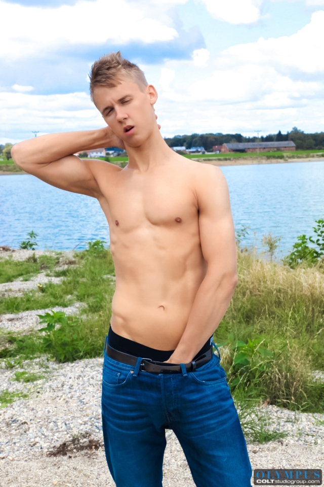 Chris Hollander