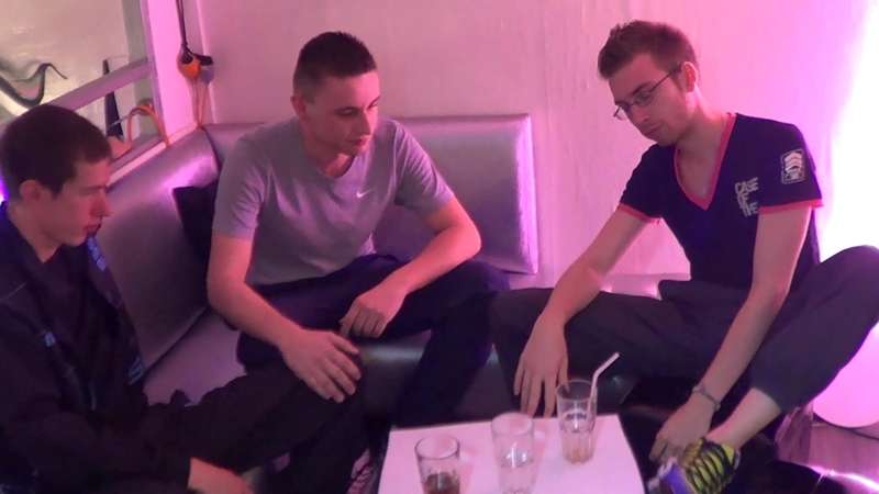 french dudes FrenchDudes Adrien ADLX Dylan Fallen Niko Rekins erection blowjob oral rimming ass sweaty sneakers Nike cocksuckers big uncut cocks 001 tube download torrent gallery sexpics photo Adrien ADLX, Niko Rekins and Dylan Fallen