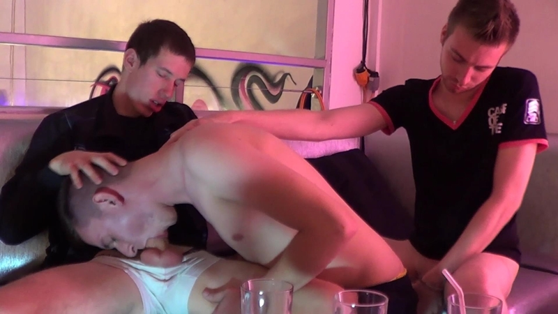 french dudes FrenchDudes Adrien ADLX Dylan Fallen Niko Rekins erection blowjob oral rimming ass sweaty sneakers Nike cocksuckers big uncut cocks 012 tube download torrent gallery sexpics photo Adrien ADLX, Niko Rekins and Dylan Fallen