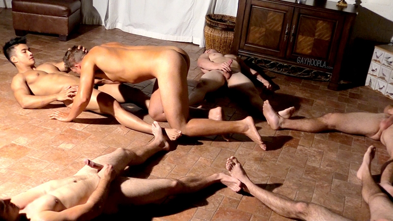 gayhoopla  GayHoopla Phillip Anadarko Brody James Max Summerfield big naked men cock virgin ass hole 009 tube download torrent gallery sexpics photo Brody James, Phillip Anadarko and Max Summerfield
