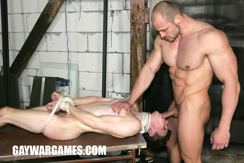 Gay bdsm tube emn