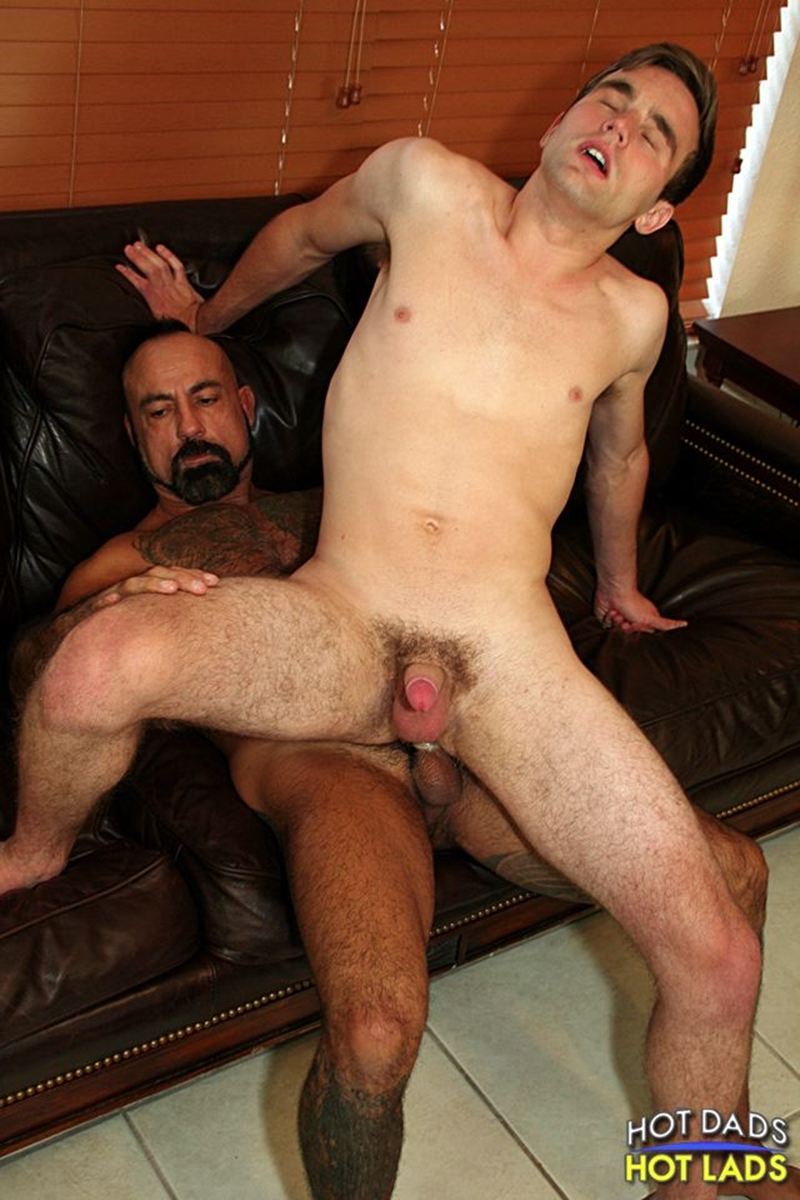 hot dads hot lads  HotLadsHotDads muscle daddy Bo Bangor cute lad Andrew Collins hot men kiss unzips shorts thick daddy dick strokes huge load big balls 012 tube download torrent gallery photo Bo Bangor and Andrew Collins