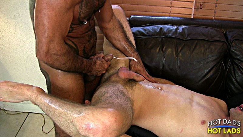 hot dads hot lads  HotLadsHotDads muscle daddy Bo Bangor cute lad Andrew Collins hot men kiss unzips shorts thick daddy dick strokes huge load big balls 015 tube download torrent gallery photo Bo Bangor and Andrew Collins