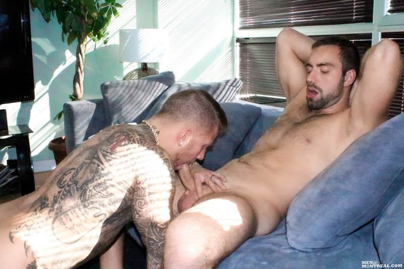 men of montreal  MenofMontreal Alec Leduc Mam Steele aka Mark Fallus blow job ass rim dildo sucking fucking massive dick butt hole 014 tube download torrent gallery sexpics photo Alec Leduc and Mam Steele (AKA Mark Fallus)