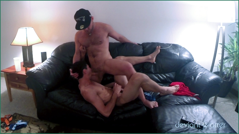deviant otter DeviantOtter cocksucker sexy dude young boy deep throating low hanging balls big dick hole fucked 006 tube download torrent gallery sexpics photo Lowhanger Bangers