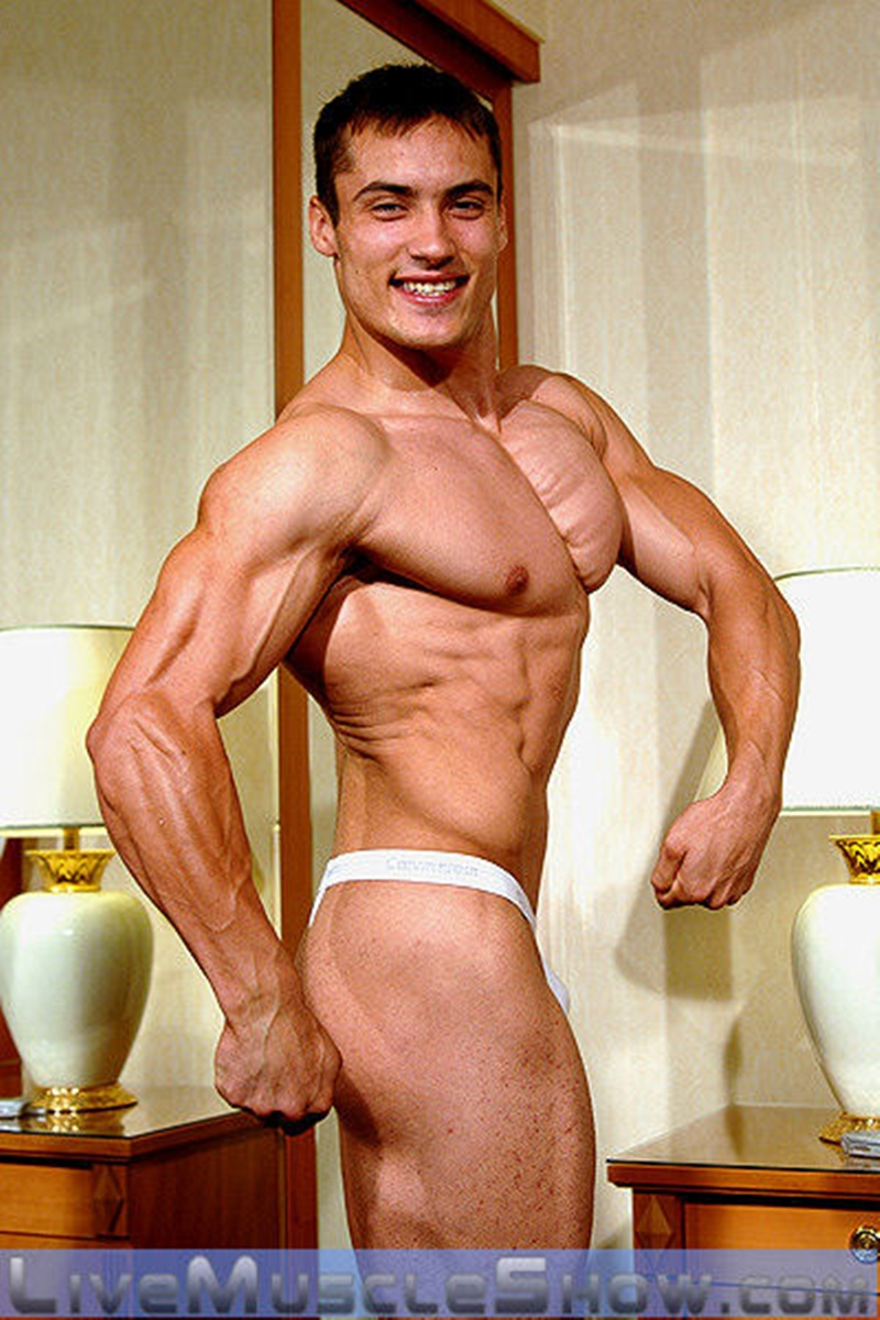 live muscle show  LiveMuscleShow Axel Agabo ripped six pack abs muscled body lean muscle mass dirty talk nude bodybuilder masculine man 001 tube download torrent gallery sexpics photo Axel Agabo