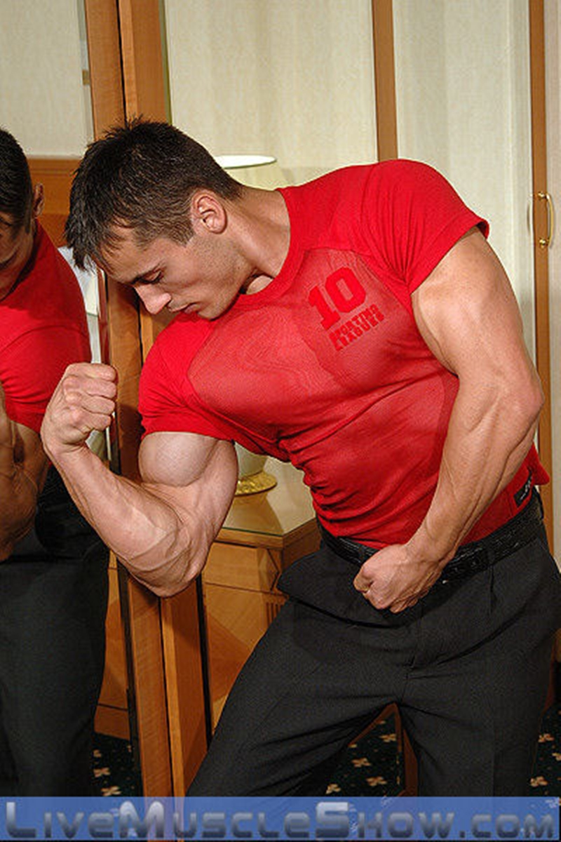 live muscle show  LiveMuscleShow Axel Agabo ripped six pack abs muscled body lean muscle mass dirty talk nude bodybuilder masculine man 002 tube download torrent gallery sexpics photo Axel Agabo
