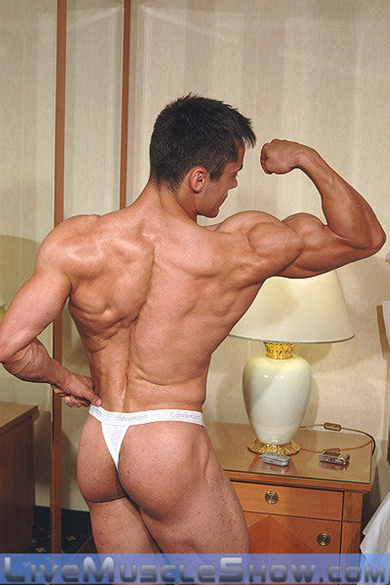 live muscle show  LiveMuscleShow Axel Agabo ripped six pack abs muscled body lean muscle mass dirty talk nude bodybuilder masculine man 009 tube download torrent gallery sexpics photo Axel Agabo