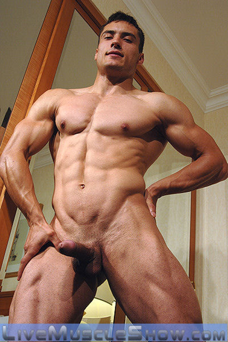 live muscle show  LiveMuscleShow Axel Agabo ripped six pack abs muscled body lean muscle mass dirty talk nude bodybuilder masculine man 013 tube download torrent gallery sexpics photo Axel Agabo