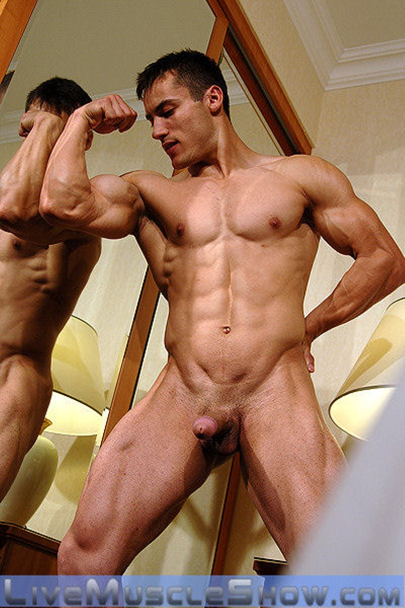 live muscle show  LiveMuscleShow Axel Agabo ripped six pack abs muscled body lean muscle mass dirty talk nude bodybuilder masculine man 015 tube download torrent gallery sexpics photo Axel Agabo
