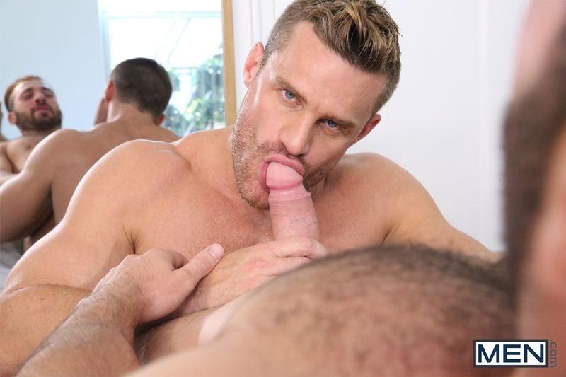 Men com Jarec Wentworth Landon Conrad ass fucking Predator hottest gay ...: nakedgaypornpics.com/men/landon-conrad-and-jarec-wentworth