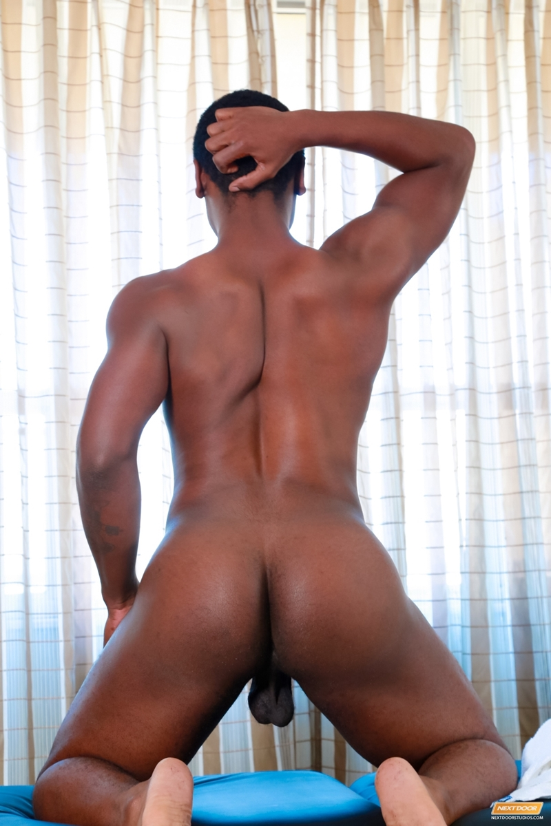 next door ebony gay porn