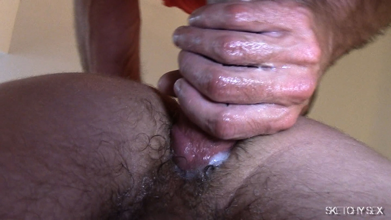 sketchy sex  SketchySex rammed huge 10 inch monster cock second penis seed deep fucked dumping their loads 010 tube download torrent gallery sexpics photo Fuck His Load in 3