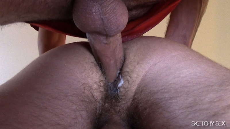 sketchy sex  SketchySex rammed huge 10 inch monster cock second penis seed deep fucked dumping their loads 011 tube download torrent gallery sexpics photo Fuck His Load in 3