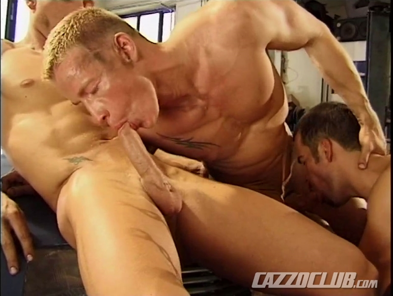 cazzo club  CazzoClub Andy Nickel Jack Janus Patrik Ekberg mechanic car workshop overalls tight ass fingered fuck ass 015 tube download torrent gallery sexpics photo Andy Nickel, Jack Janus and Patrik Ekberg
