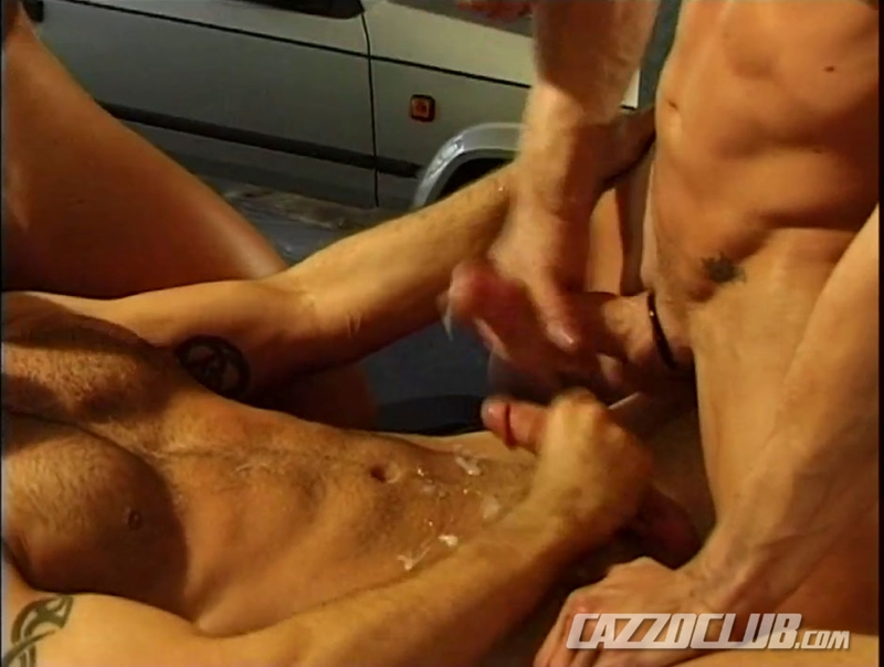 cazzo club  CazzoClub Andy Nickel Jack Janus Patrik Ekberg mechanic car workshop overalls tight ass fingered fuck ass 018 tube download torrent gallery sexpics photo Andy Nickel, Jack Janus and Patrik Ekberg