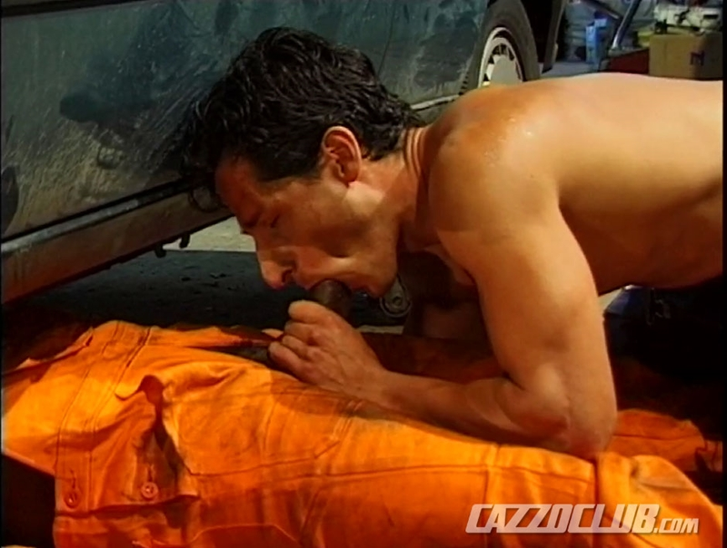 cazzo club  CazzoClub Chris Brown Jack Janus horny car mechanics cock throat asshole fucked giant black dick shoots cum 010 tube download torrent gallery sexpics photo Chris Brown and Jack Janus