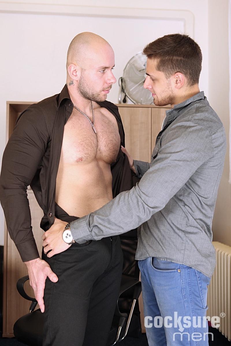 Alex Bach Porn alex bach and sean robson   naked gay porn pics
