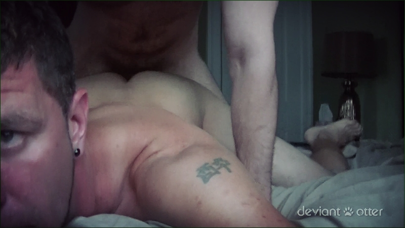 deviant otter  DeviantOtter sucking dick facial swallowed cum jizz dump big dick loads cumming guys hairy chest punks 007 tube video gay porn gallery sexpics photo All Bottom Swagger