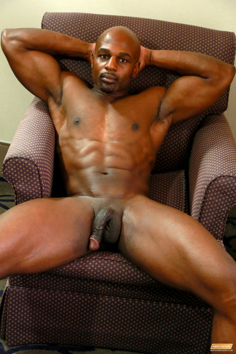 butt naked black men galleries