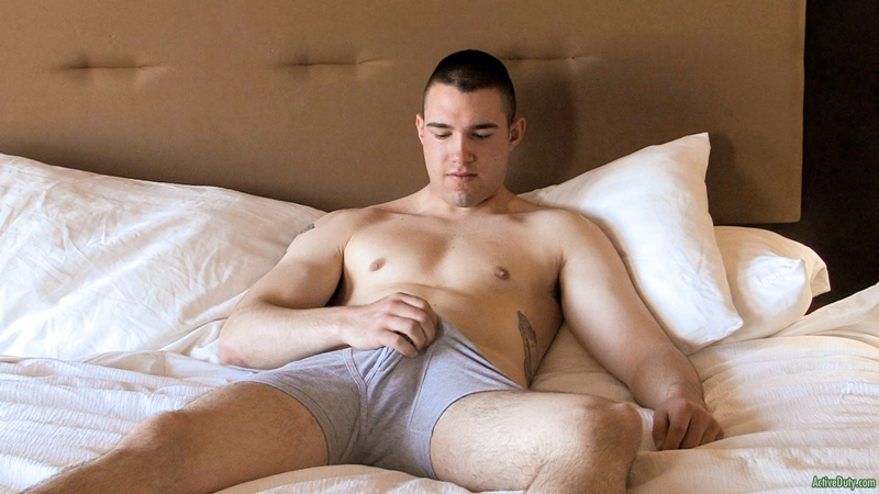 ActiveDuty-Devin-20-year-old-crotch-bulge-bulky-hunk-massive-sculpted-biceps-big-pecs-strokes-low-hanging-balls-dick-nice-guy-sex-005-gay-porn-video-porno-nude-movies-pics-porn-star-sex-photo