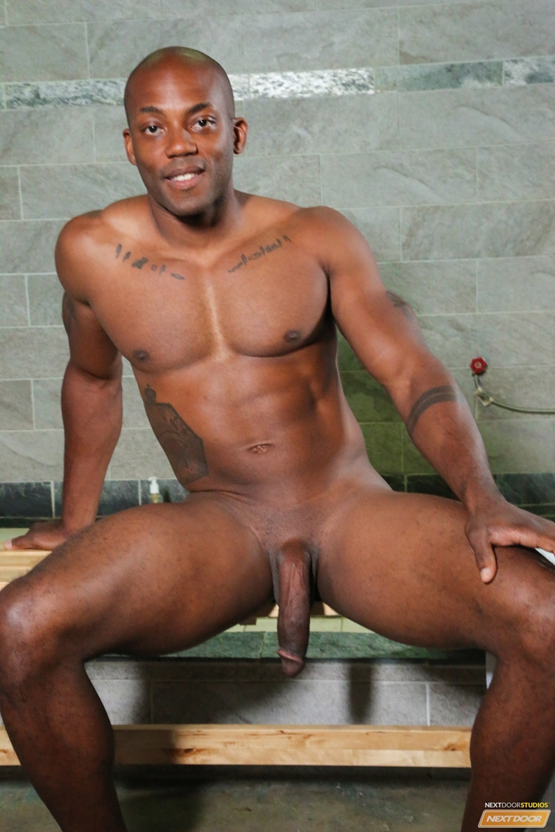 Movies of big black gay thick dicks first