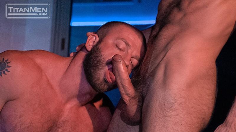 interraacial gay anal sex