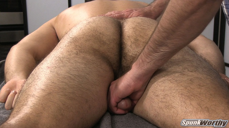 Above hairy male nude massages photos nice idea