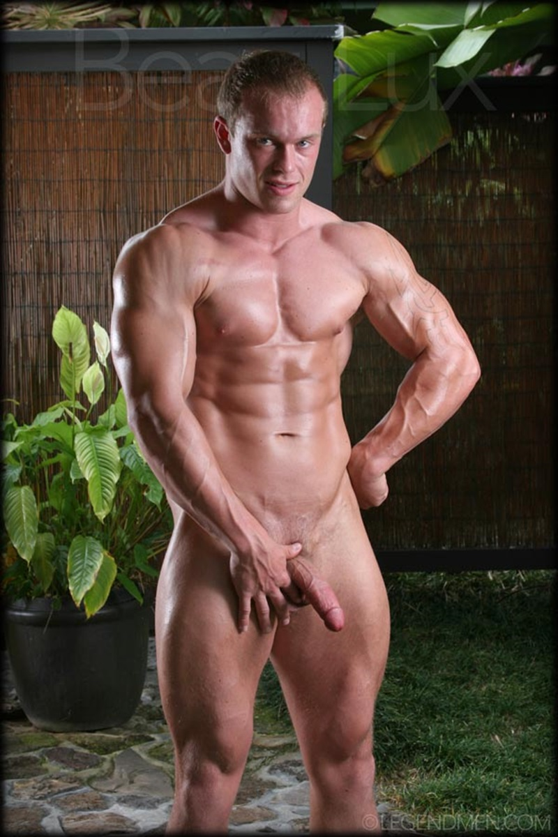 from Callen gay hunk cock free thumbs