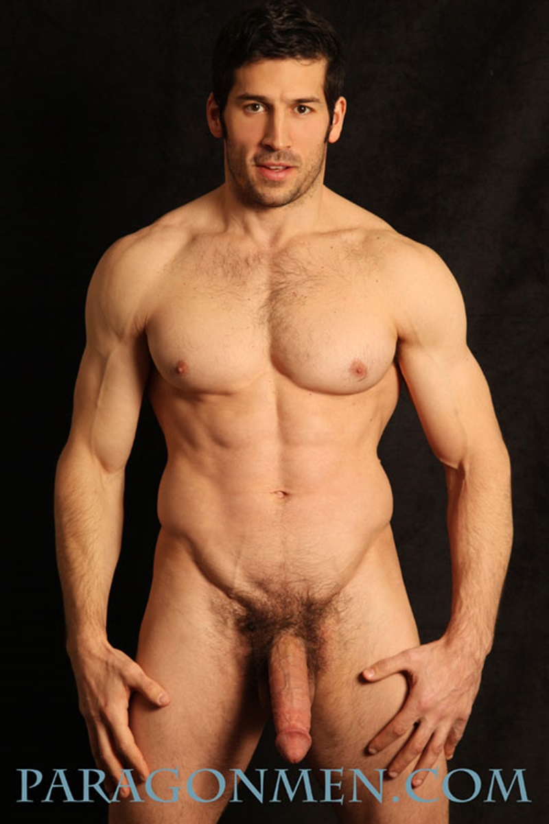 men full naked