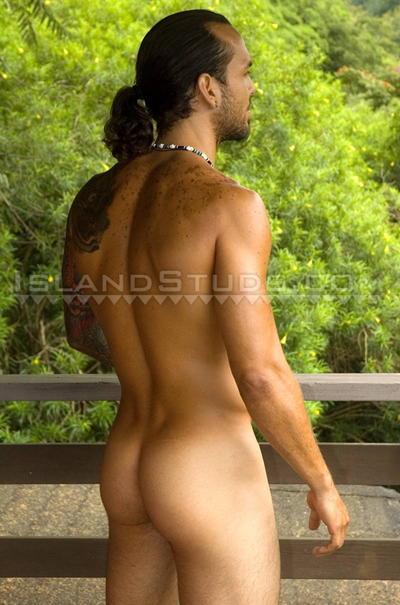 IslandStuds-Rico-sexy-hairy-chest-Latino-thick-uncut-cock-ripped-6-pack-abs-naked-black-real-rough-man-jerks-huge-cumshot-public-003-gay-porn-sex-gallery-pics-video-photo
