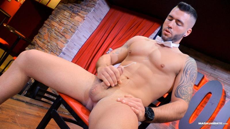 Male stripper bar stock