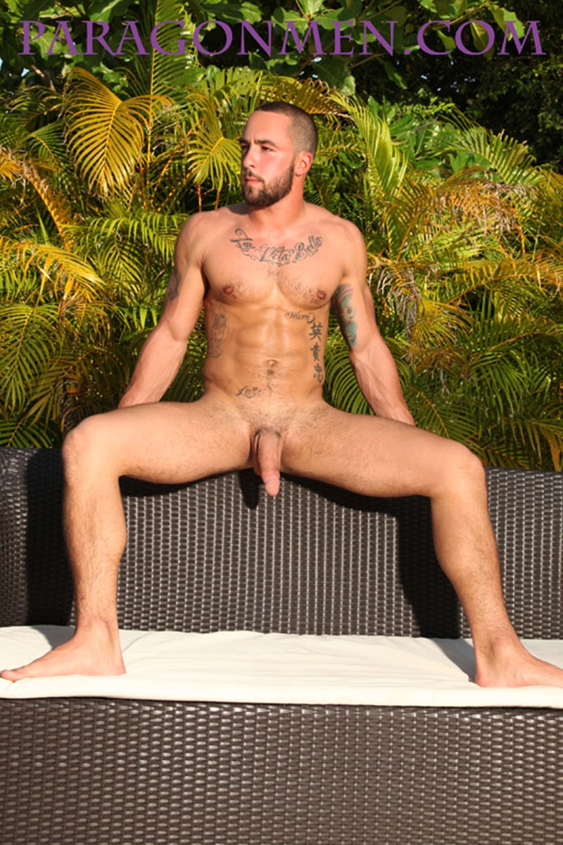 Penis naked man showing
