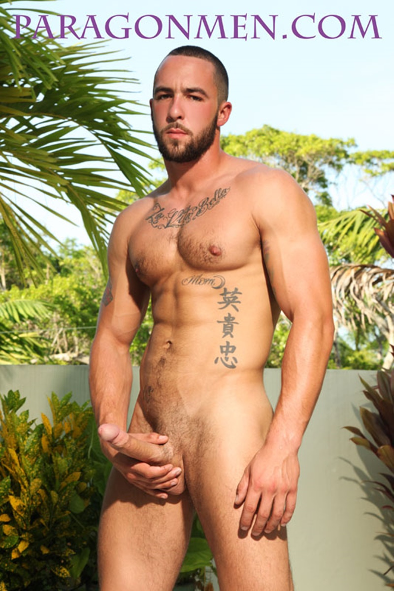 Gallery of gay male porn star
