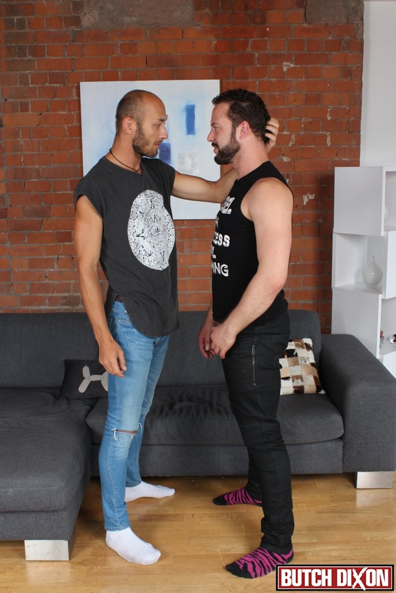 Gay clip of dominic works their anxious 2