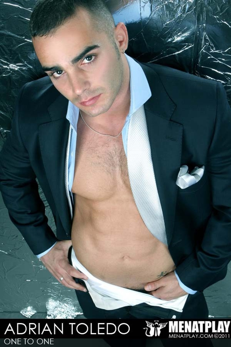 Adrian Spanish Free Gay Porn Video men at play – one to one with adrian toledo | naked gay porn