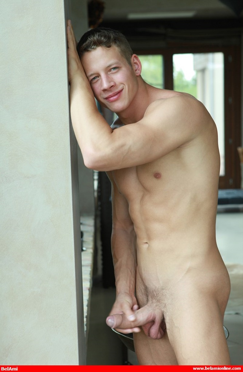 Belami Onlines Sexy Naked Young Man And Super Top Zac -9808