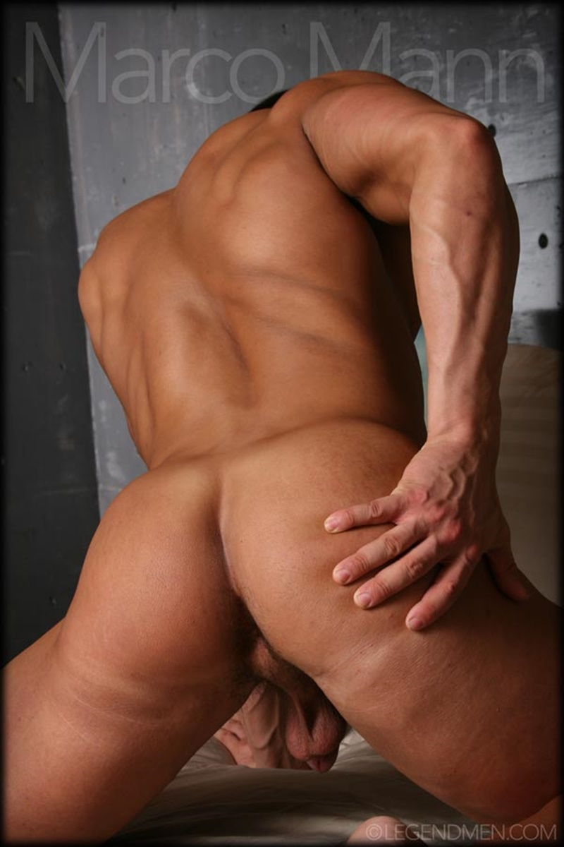 from Asa gay uncut foreskin bodybuilders