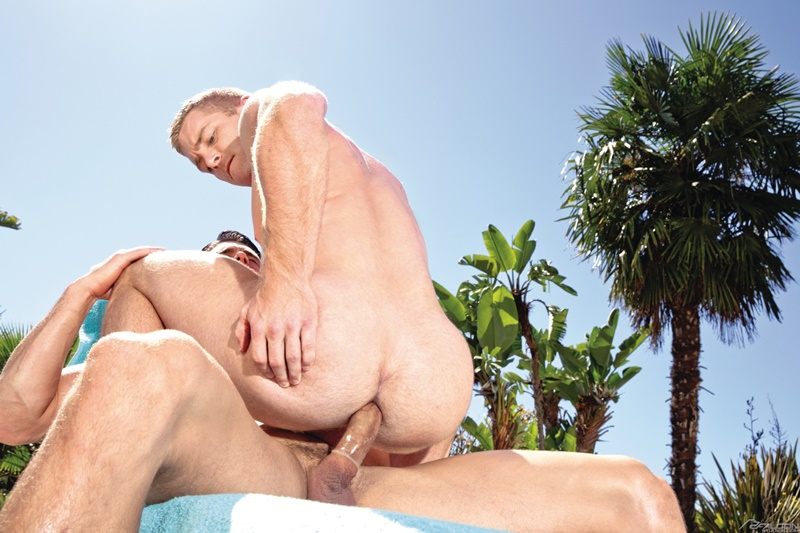 from Titus gay sex pink