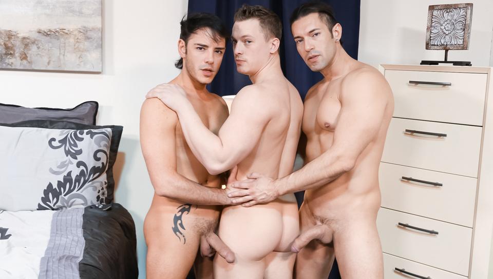 Tommy regan trio
