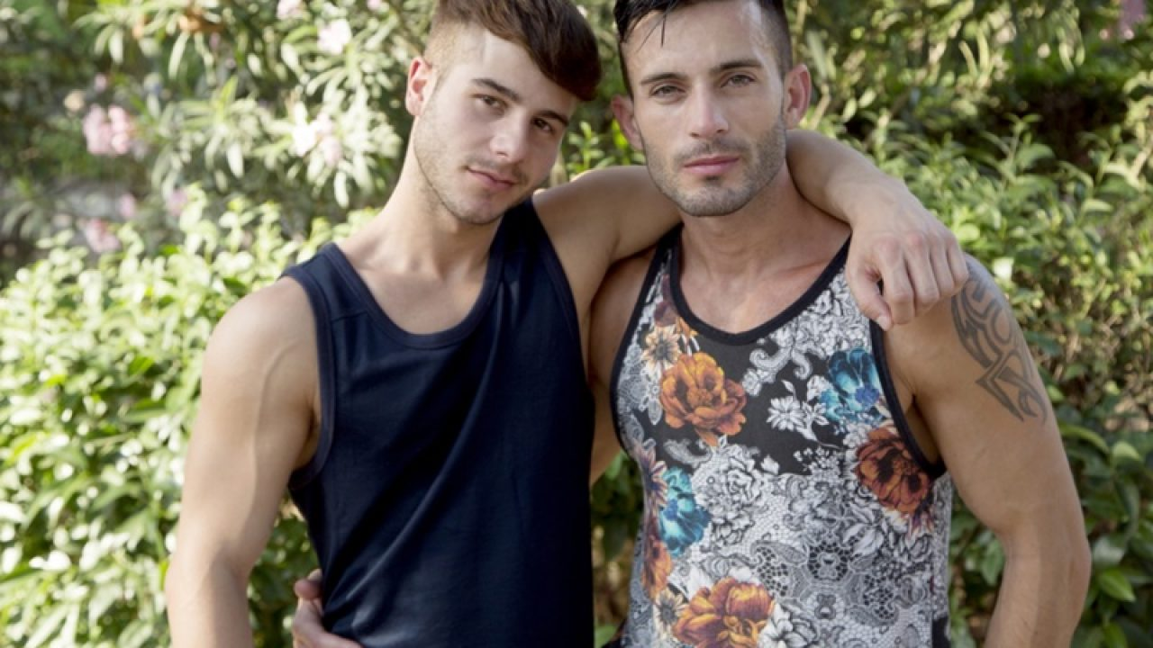 Allen King Porn Star Webside sexy young ripped dudes allen king fucks andy star | naked